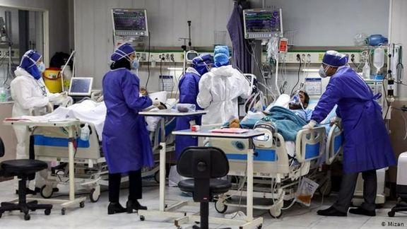 تخصیص ۱۱۰ میلیارد تومانی بنیاد مستضعفان برای کمک به بیماران کرونایی