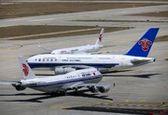 آمریکا ورود پروازهای مسافربری از چین را ممنوع می کند