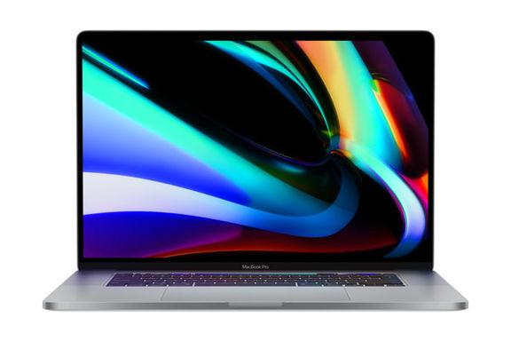 اپل مک بوک پرو 16 اینچی را معرفی کرد+ قیمت