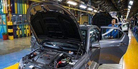 انجمن خودروسازان: حرفهای همتی عوام فریبانه بود