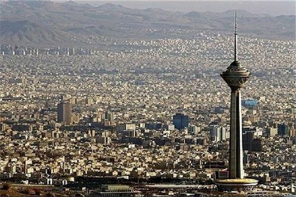 دلایل اصلی آلودگی هوای این روزهای تهران