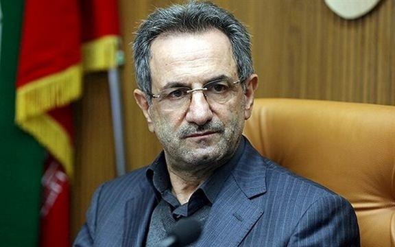 استاندار تهران آرزوی نشستن سین سلامت در هفت سین سال 99 کرد