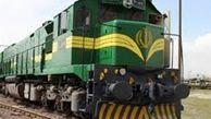 4 کشته و مصدوم در اثر برخورد قطار با پراید در ساری
