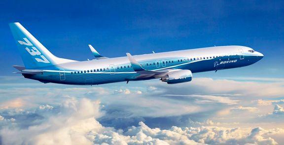 دو فروند هواپیمای امبرائر و یک فروند بویینگ 737 به ناوگان هوایی کشور اضافه شد