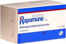 داروی «راپامیون» برای بیماران پیوند کلیه رایگان شد