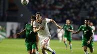 هشدار فیفا به هواداران و بازیکنان در دیدار حساس عراق برابر ایران