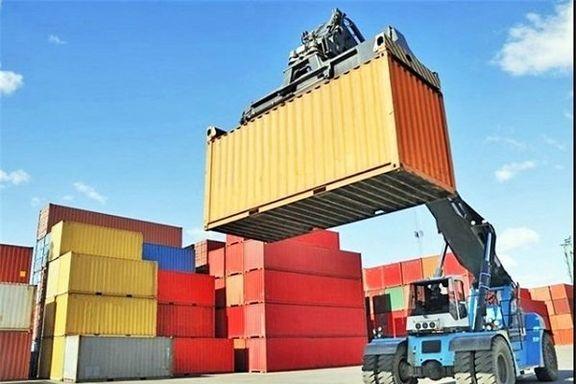 رشد 50 درصدی صادرات کالاهای غیرنفتی به کشور عراق در شش ماهه نخست سال