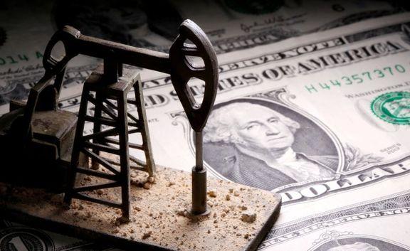 قیمت نفت برنت سال آینده در محدوده 50 دلار در هر بشکه خواهد بود