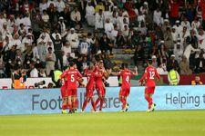 آغاز جام ملت های آسیا با یک شگفتی بزرگ / اردن یا نتیجه یک بر صفر استرالیا را شکست داد