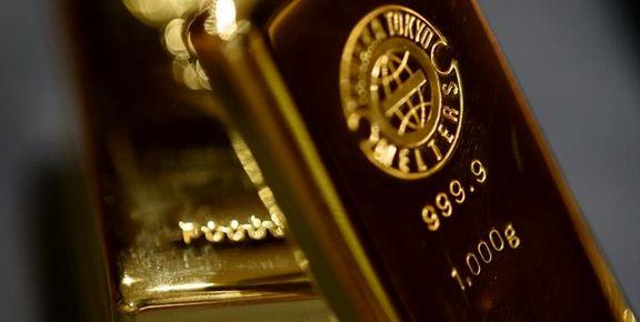 طلای جهانی به 1463.97 دلار رسید