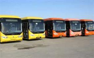 هزینه طرح ترافیک صندوقی برای خرید وسایل حمل و نقل عمومی
