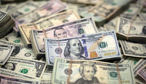 افزایش قیمت دلار در صرافی ملی / هر دلار به 11 هزار و 800 تومان رسید