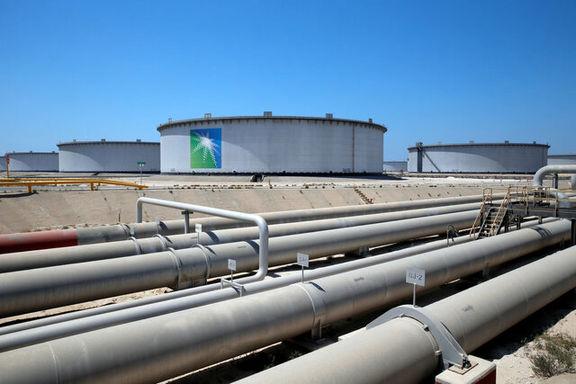 عربستان به آسیایی ها نفت سبک ارزانتر می فروشد