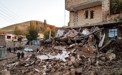همه شعب و باجههای بانکها در مناطق زلزله زده آماده خدمات رسانی هستند