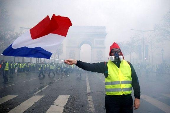 رهبران احزاب مهم فرانسه خواهان برگزاری انتخابات زودهنگام شدند