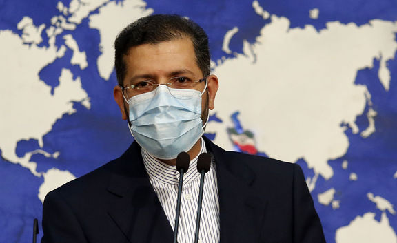 به تصمیم حاکمیتی چین در قبال هنگکنگ احترام میگذاریم