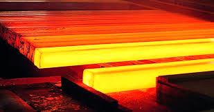 تولیدات شمش فولاد کشور رکورد خود را شکست