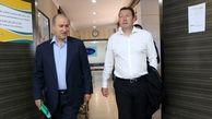 غرامت ویلموتس بزرگترین غرامت قرن تاریخ فوتبال ایران
