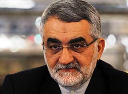 بروجردی: اگر اروپا در برابر آمریکا مقاومت نکند ایران در برجام نمی ماند