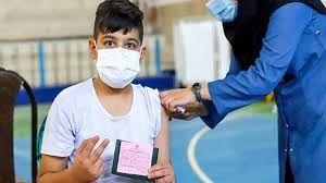 واکسن زدن دانش آموزان اجباری نیست