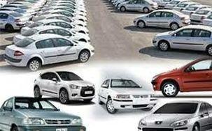 تصویب قانون برای حذف قیمت خودرو از سایت های اینترنتی