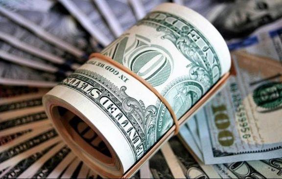 نرخ ۴۷ ارز در بازار امروز /  دلار ثابت ماند