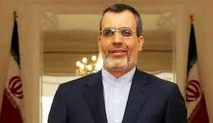 جابر انصاری با بشار اسد در مورد کمیته قانون اساسی سوریه گفتگو کرد