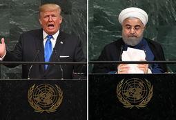 روحانی و ترامپ کی در سازمان ملل سخنرانی میکنند؟
