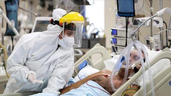 فوت ۱۲۰ بیمار و شناسایی ۴۹۰۷ مبتلای جدید به کرونا