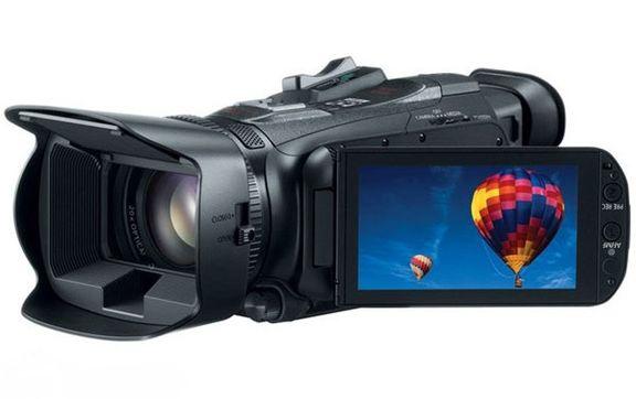 جدیدترین دوربینهای فیلم برداری در بازار+ قیمت