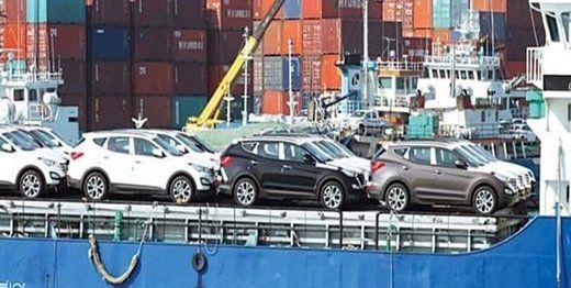 قیمت پرفروشترین خودروهای خارجی در  ۱۷ شهریور