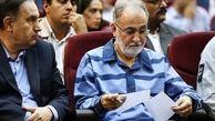 گزارش کامل دادگاه محمد علی نجفی / جلسه بعدی دادگاه دوشنبه 31 تیرماه وارد میشود