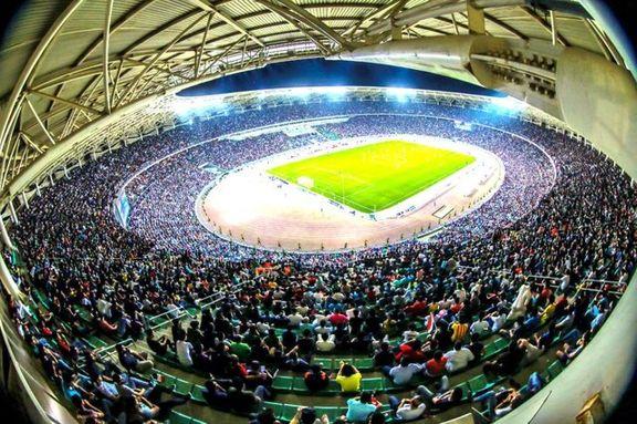 نامه فیفا به فدراسیون فوتبال عراق درباره دیدار برابر ایران و بحرین