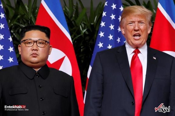 ترامپ کیم جونگ اون را به واشنگتن دعوت خواهد کرد