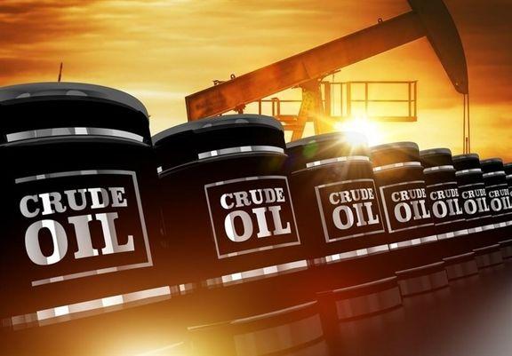 افزایش قیمت جهانی نفت/ برنت ۸۰ دلاری شد