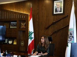وزیر دفاع لبنان از مجازات اعدام برای کسانی که باعث انفجار روز گذشته بودند خبر داد
