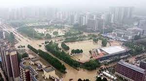سیل در چین قیمت مس را بالا کشید / آزادسازی 30 هزار تن ذخیره ملی مس در دو روز آینده