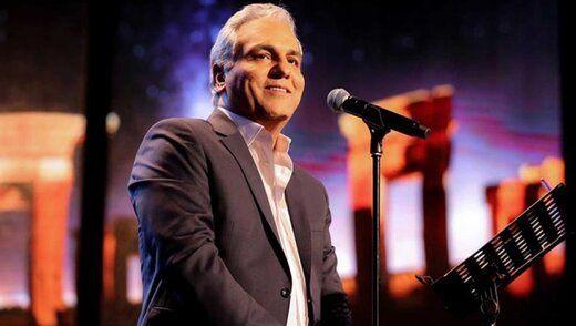 چرا مهران مدیری ترانه جنجالی «سوغاتی» را نخواند