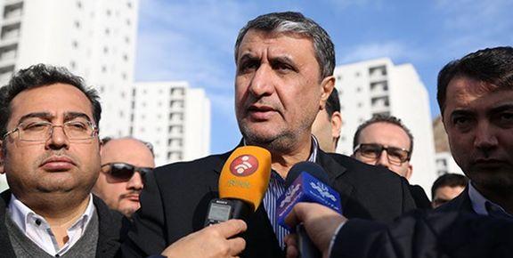 وزیر راه و شهرسازی از عدم ساخت واحدهای مسکونی کوچک خبر داد