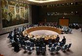 آمریکا مانع از رایگیری شورای امنیت شد