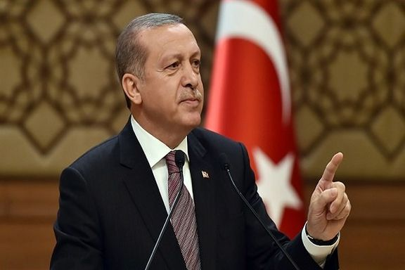 رایزنی اردوغان و فایز السراج بر سر لیبی