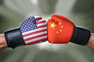 احتمال وقوع جنگ سرد جدید میان چین و آمریکا