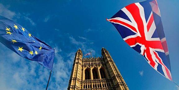 اتحادیه اروپا از انگلیس به دلیل نقض آشکار برگزیت شکایت میکند
