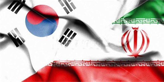 کره ای ها برای خرید نفت به ایران می آیند
