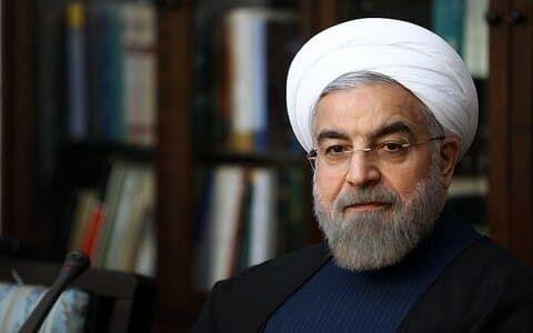 حسن روحانی نامه اصلاحیه لایحه بودجه سال 1400 را به رئیس مجلس ارسال کرد