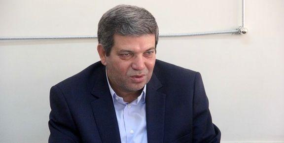 حسینی : شب و روز تلاش می کنم معوقات و مطالبات معلمان پرداخت شود