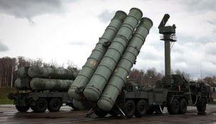 روسیه  سه سامانه پدافند موشکی دیگر از نوع اس-300به سوریه ارسال کرد