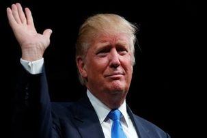 ترامپ: اگر کسی جز من رئیسجمهور شود بازار دچار سقوط بی سابقهای خواهد شد