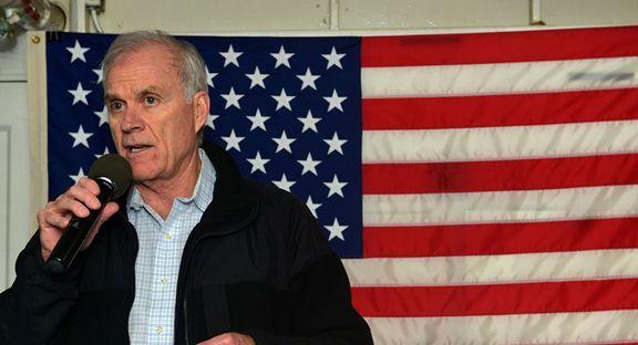 وزیر نیروی دریایی امریکا به دلیل ارتکاب جنایتهای جنگی در عراق اخراج شد