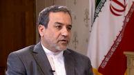 عراقچی: باجخواهی انگلیس از ایران هرگز اتفاق نخواهد افتاد